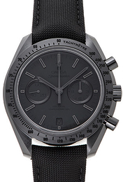 Omega Speedmaster Moonwatch Co-Axial Chronograph 44.25mm  311.92.44.51.01.005