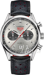 TAG Heuer Carrera Automatik Chronograph Jack Heuer Limited Edition CV2119.FC6310